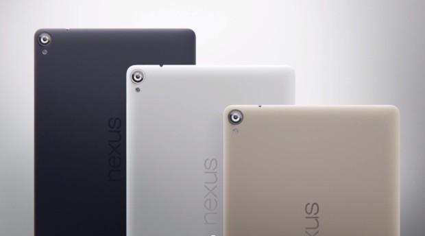 Планшет HTC Nexus Sand
