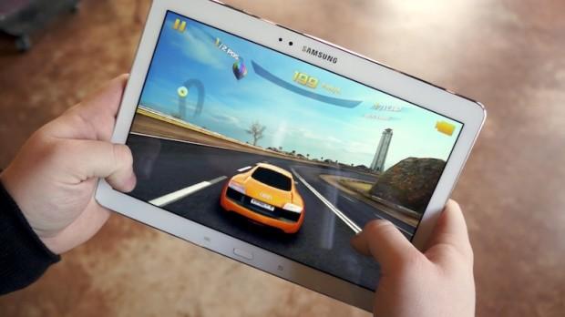 Игровые планшеты в будущем