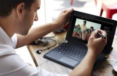 Обзор Dell Venue 11 Pro 7000