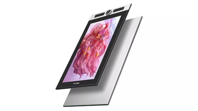 Планшет и стилус - XP-Pen Innovator 16