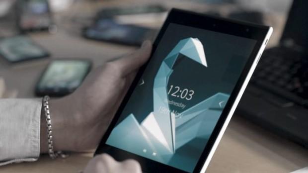 Обзор Jolla Tablet
