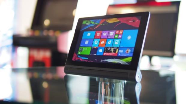 Обзор Lenovo Yoga Tablet 2 AnyPen