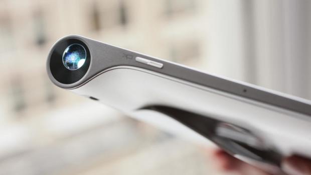 Обзор Lenovo Yoga Tablet 2 Pro