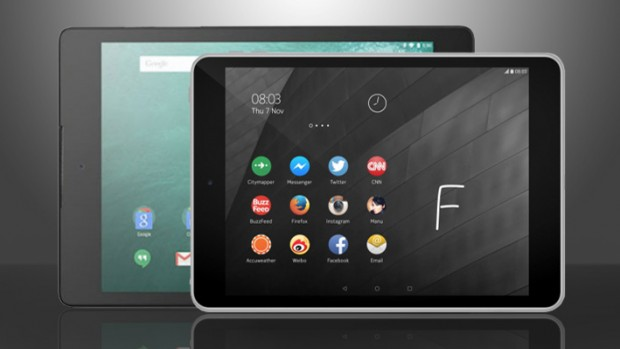 Обзор Nokia N1