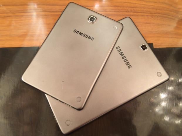 Планшеты Samsung Galaxy Tab A
