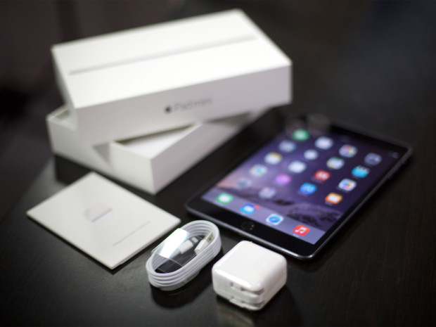 Продукты Apple в 2015 году