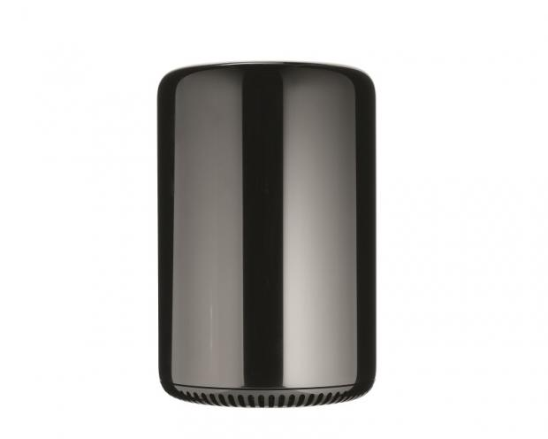 Обзор Apple Mac Pro (2013)
