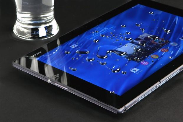 Планшет Sony Xperia Z2 Tablet