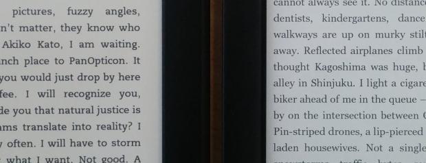 Обзор электронной книги Kobo Glo HD - HowTablet