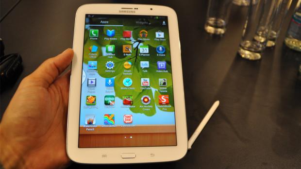 Samsung Galaxy Note 8.0 Lollipop