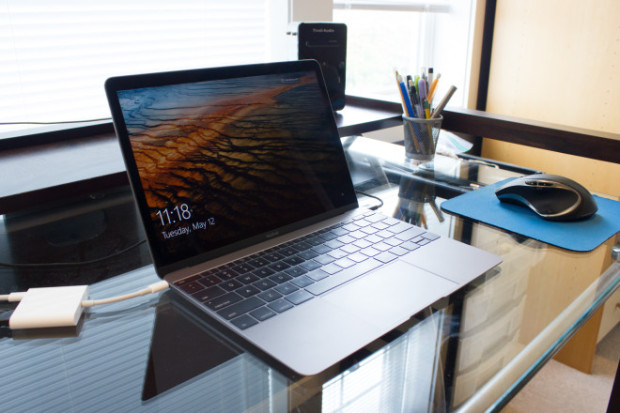 Windows 10 на MacBook