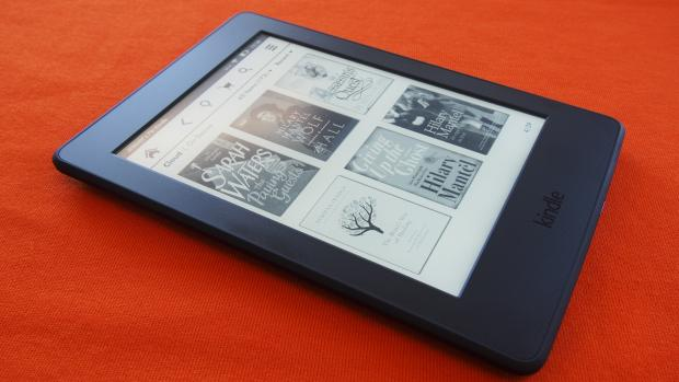 Обзор Amazon Kindle Paperwhite 2015