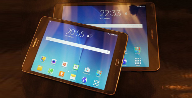 Предварительный обзор Samsung Galaxy Tab A 9.7