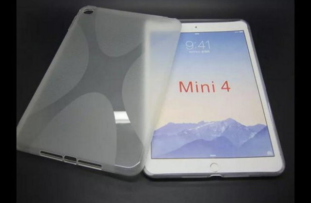 Чехол для Apple iPad Mini 4