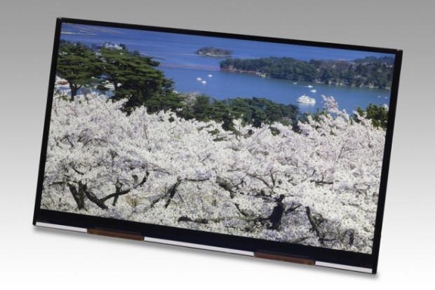 10,1-дюймовый экран 4К
