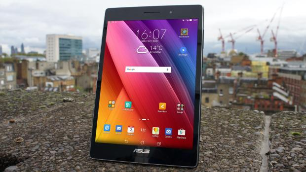Обзор ASUS ZenPad S 8.0