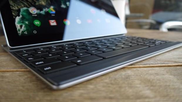 Клавиатура Google Pixel C