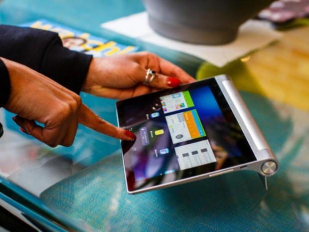 Старый планшет и его применение