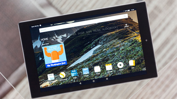 Android-планшет Lenovo Tab 2 A10