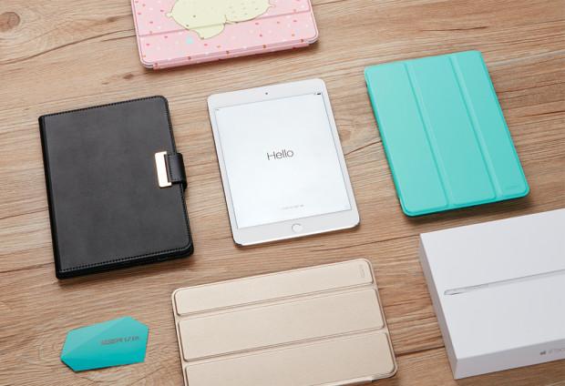 Лучшие чехлы для iPad Mini 4