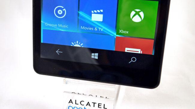 Новый Alcatel OneTouch Pixi 3 8.0