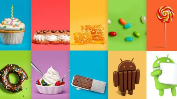 Android 7. Как Google назовет Android N