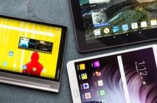 Лучшие китайские планшеты 2016 года