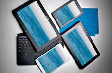 Лучший планшет на Windows 10
