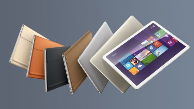 Планшет Huawei MateBook