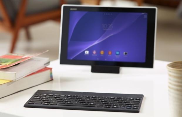 Лучшая клавиатура для планшета