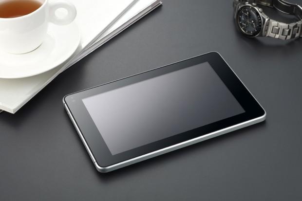 Новый планшет Huawei