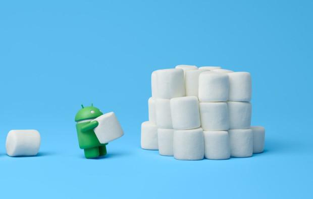 Обзор Android 6.0 Marshmallow на планшет