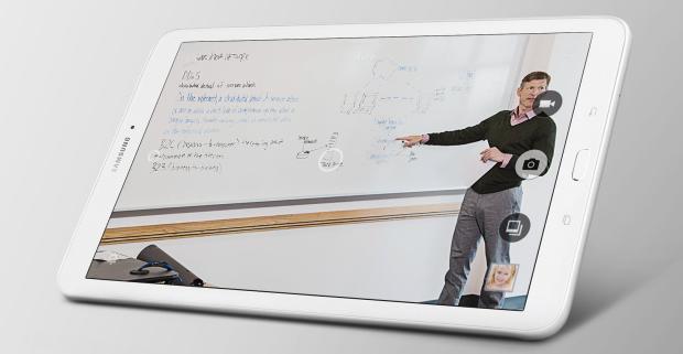 Обзор планшета Samsung Galaxy Tab E 9.6