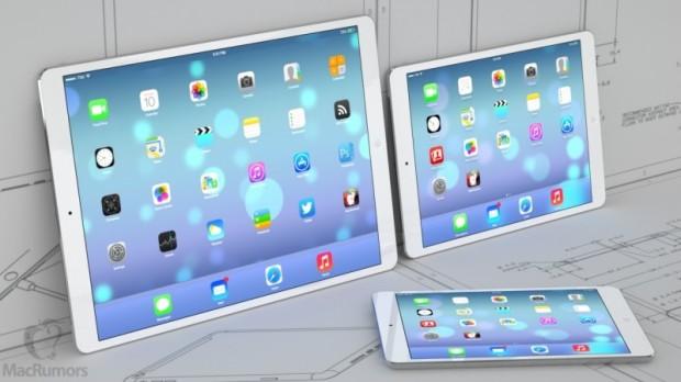 Apple iPad Pro 2016 года