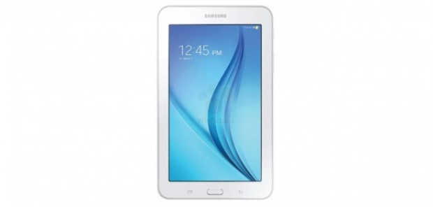 Samsung Galaxy Tab E Lite (2016)