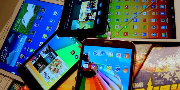 Недорогие планшеты до 20000 рублей