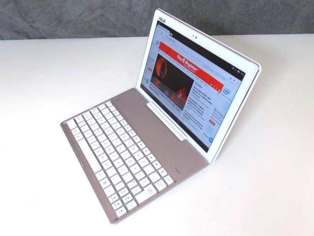 Обзор планшета ASUS ZenPad 10 (Z300C)