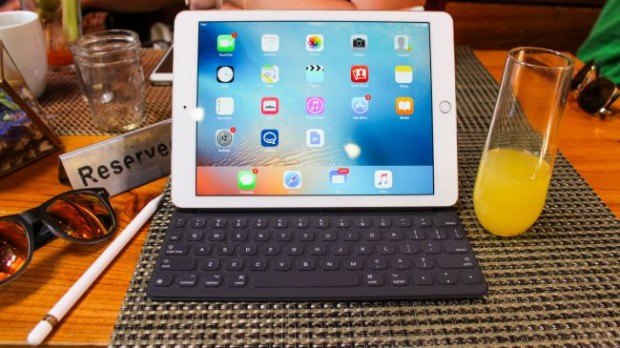 Обзор Apple iPad Pro 9.7