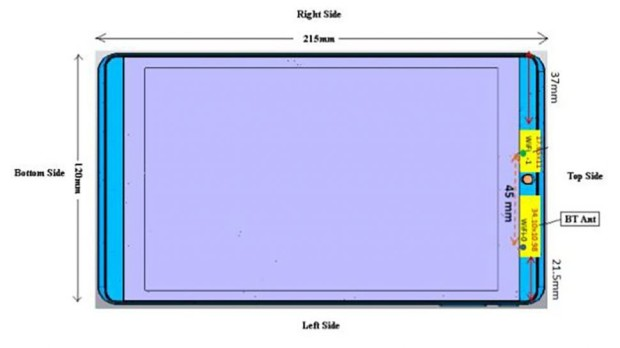 Новый планшет NVIDIA Shield Tablet