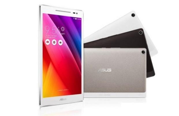 Android-планшеты ZenPad от ASUS