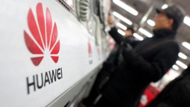 Huawei судится с Samsung