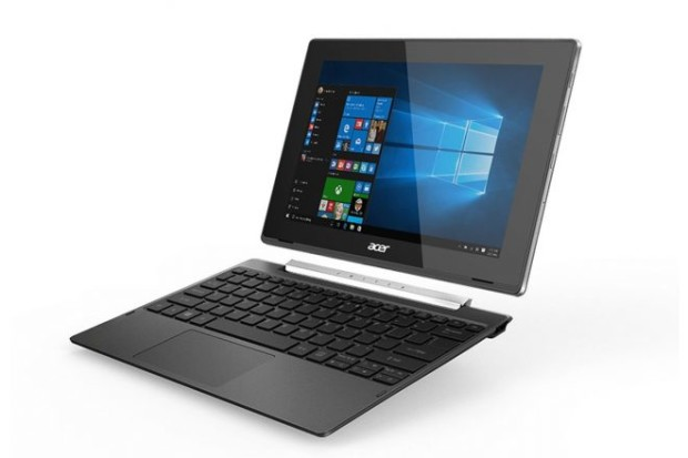Гибридный планшет Acer Switch V10