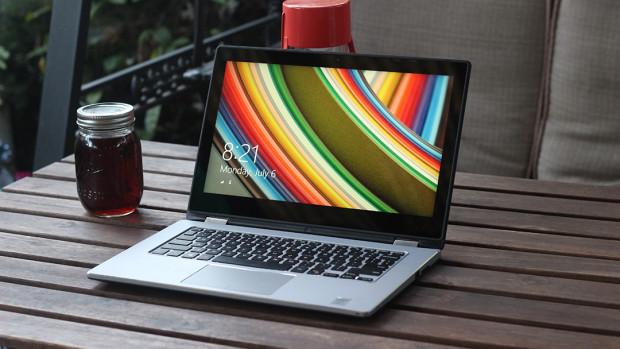 Обзор планшета Dell Inspiron 13 7000