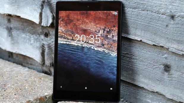 Сравнение iPad Pro 9.7 против Nexus 9