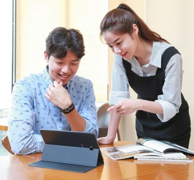 Samsung Galaxy A Tab 10.1