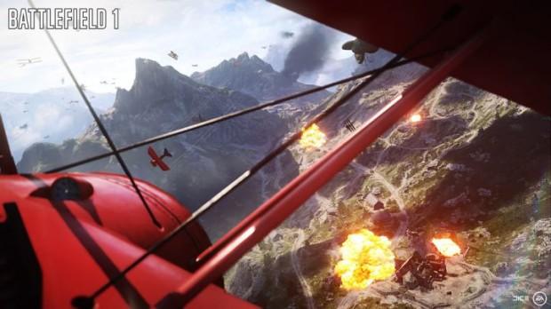 Карты-Battlefield-1