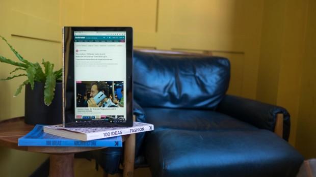 Обзор гибридного планшета Lenovo Yoga 900S
