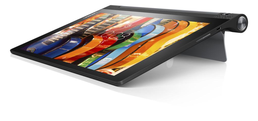 Обзор Lenovo Yoga Tablet 3 10