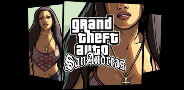 Обзор Grand Theft Auto: San Andreas (Android)