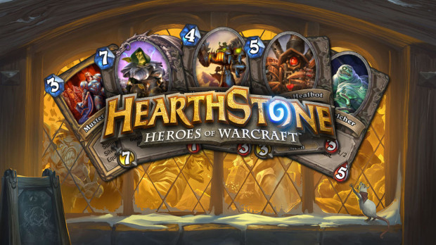 Обзор HearthStone - Игры на планшет